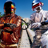 Melodious Automatons: A Tribute to Daft Punk