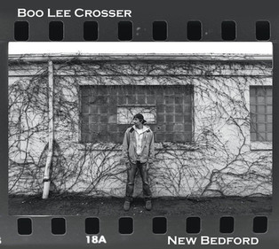 Boo Lee Crosser: New-Found Dedication