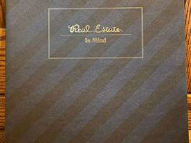 Vinyl of the Week #2: Real Estate - In Mind