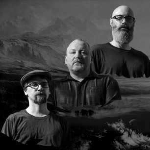 Experimental Rockers 'The Missing Field' Are A Band to Watch