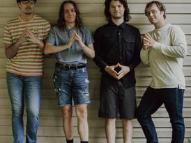 Brick Nova and their Impressive Self-Titled LP