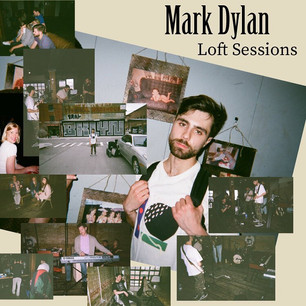Jams For Your Weekend: Mark Dylan, Benji Katz, & Tree No Leaves