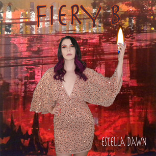 Fiery B - Estella Dawn