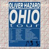 Oliver Hazard