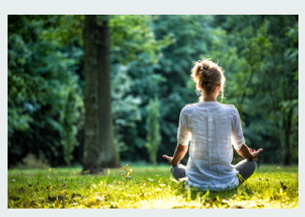Meditation Medicine
