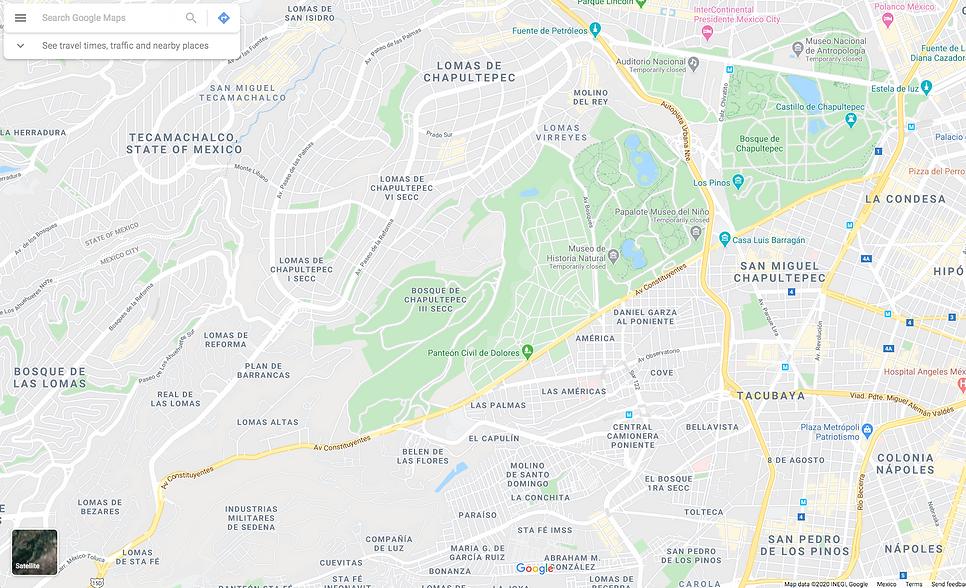 CHAPULTEPEC 1 Mapa GRAL.png
