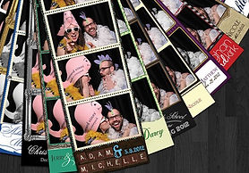 new york photo booth rental