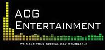 acg entertainment new york dj