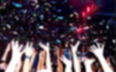 confetti machine new york entertainment dj