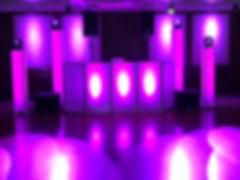 lighting and decor nyc entertainment dj