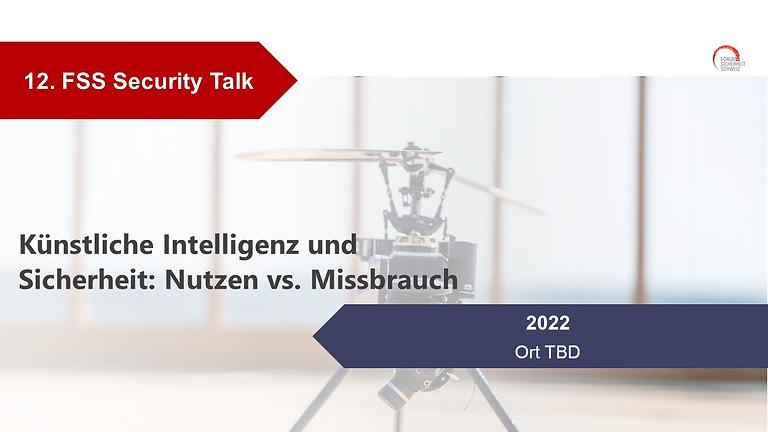 Künstliche Intelligenz und Sicherheit: Nutzen vs. Missbrauch