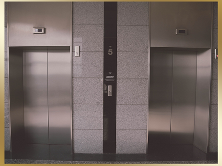The Elevator Ride: How to Write a Successful Logline