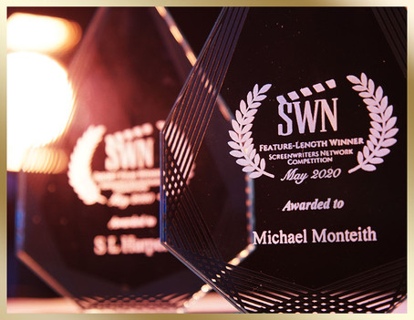 SWN Screenplay Competition August 2020 - Results!