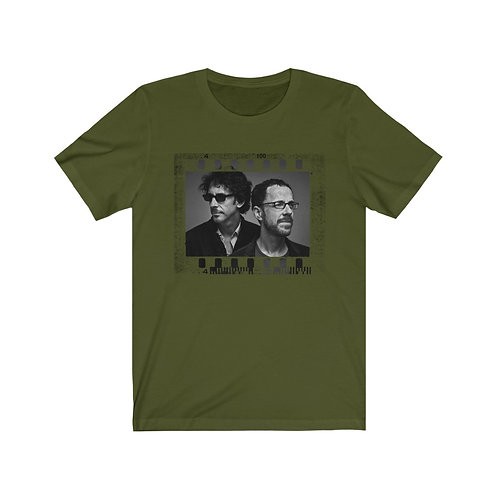 The Coen Brothers Tee