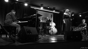 Edouard Leys Trio invite Lys Cogui