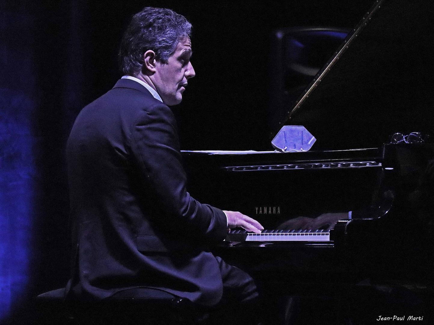 Pierre Christophe