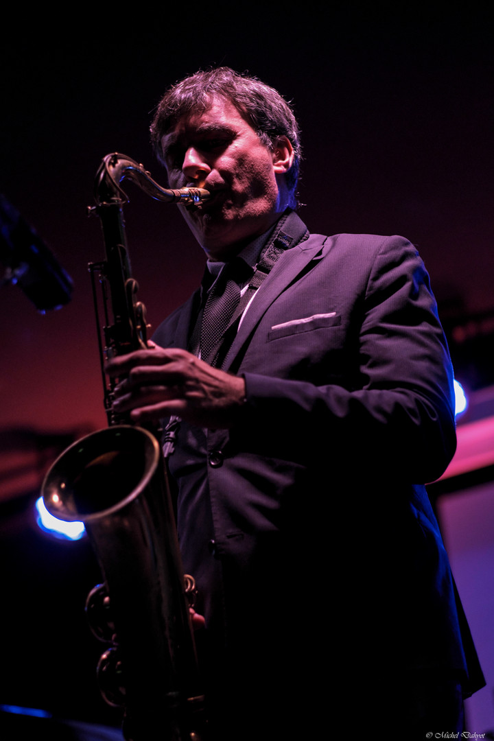 David Sauzay
