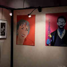 Peintures d'Erwan Gauthier