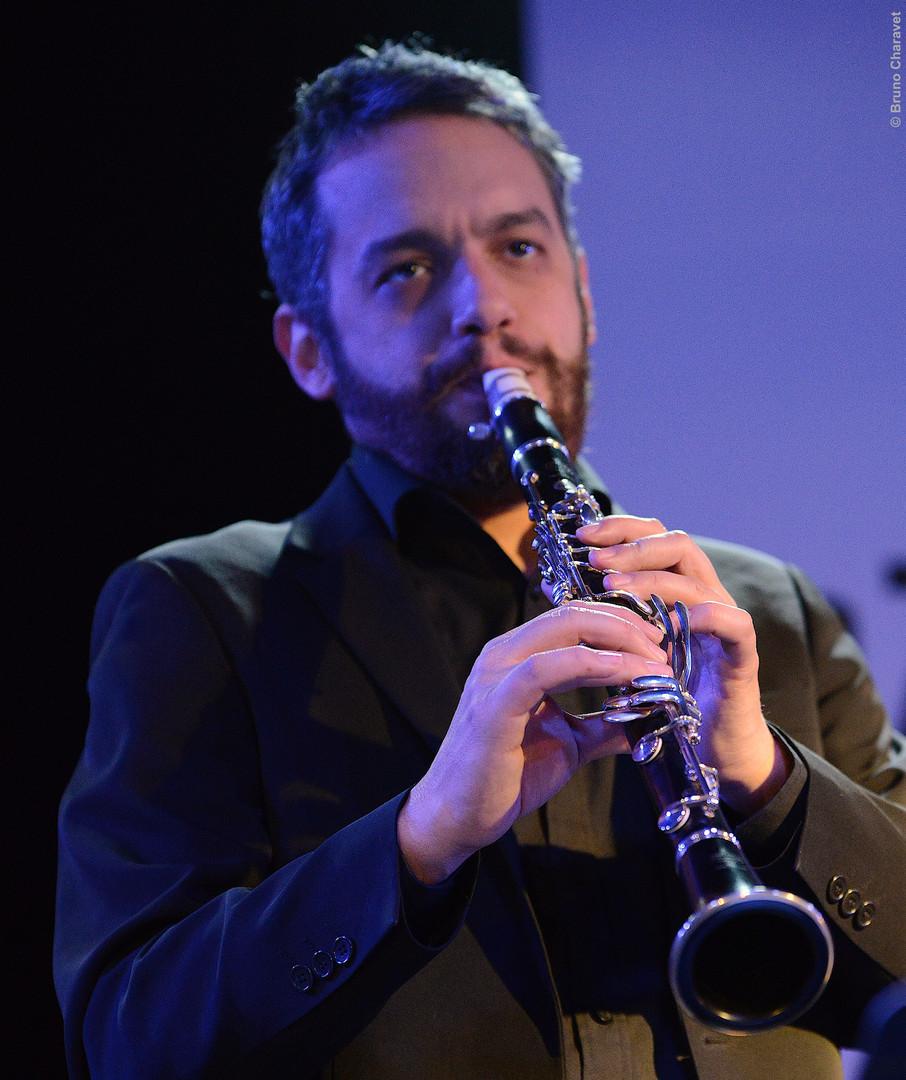 César Poirier