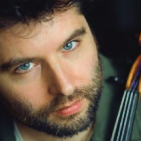 Mathias Lévy Trio