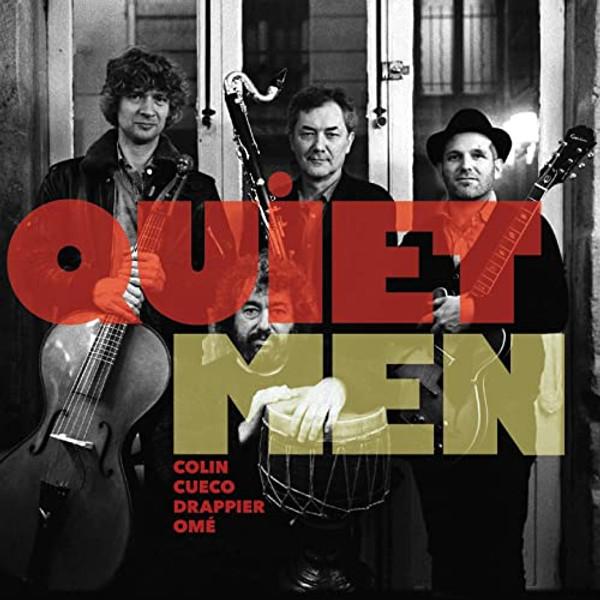 Quiet Men