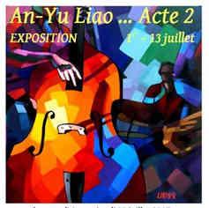 An-Yu LIAO TIJOU