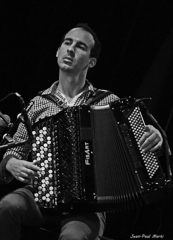 Wilfried Touati