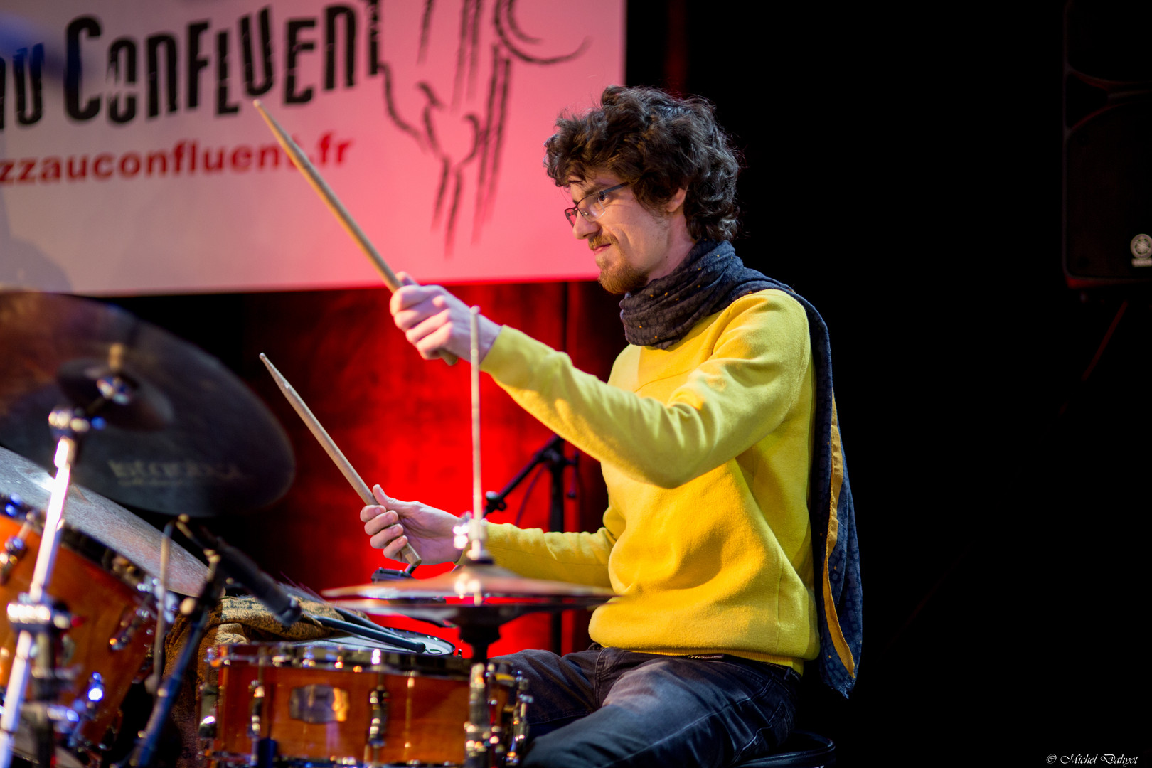 Adrien Leconte