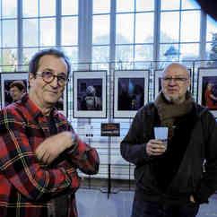 Malik Chaib & Patrick Martineau Exposition