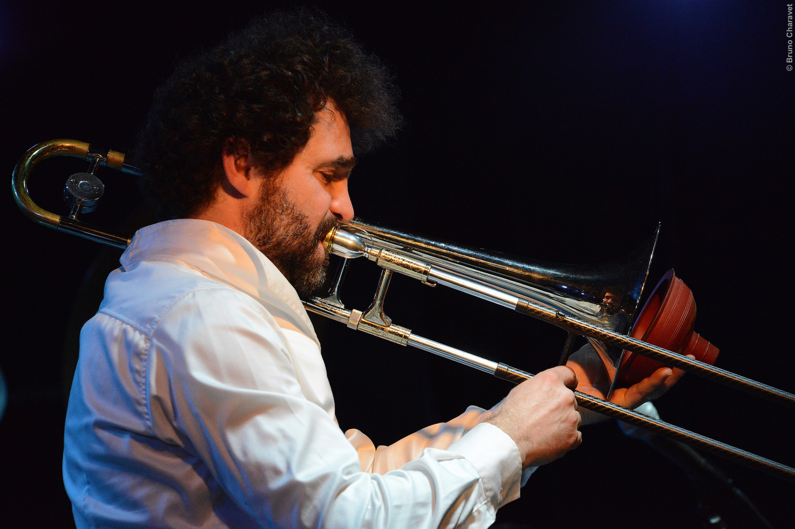 Sébastien Llado
