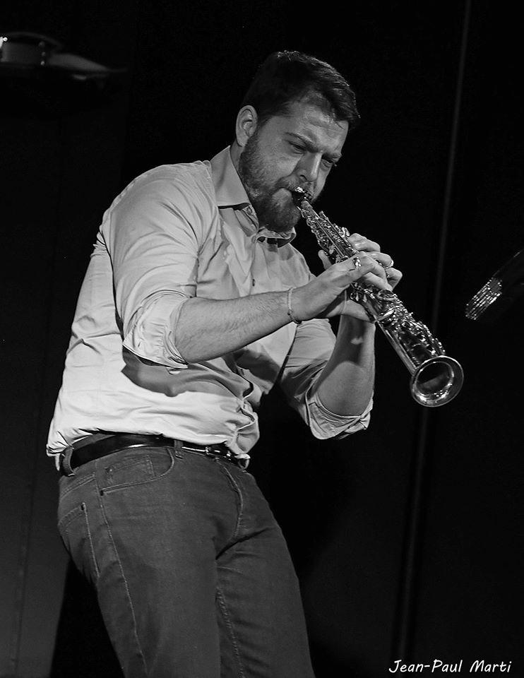 Xavier Trombini