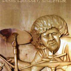 Sculpture de Denis Grosset