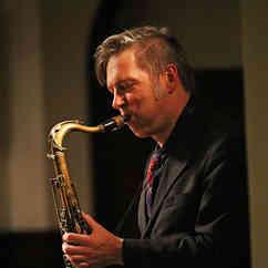 Daniel Erdmann