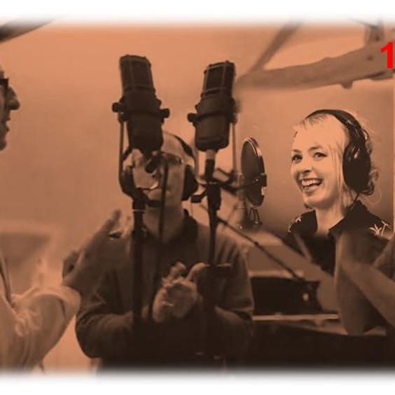 Edouard Leys Trio & Lys Cogui au chant