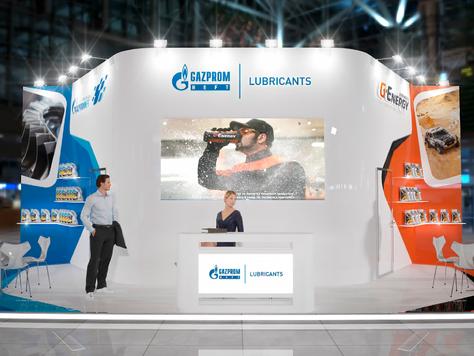 Gazpromneft-Lubricants Hosts Technological Workshop at Automechanika in Frankfurt