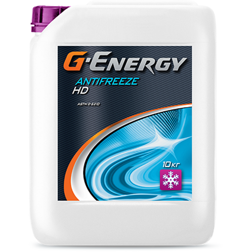 G-Energy Antifreeze HD 40 - 10kg