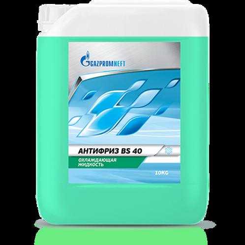 Gazpromneft Antifreeze BS 40 – 10KG