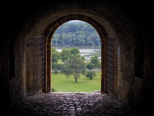 A Doorway of Hope