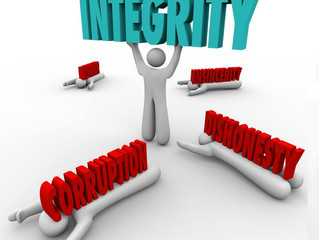 Integrity as a Whole