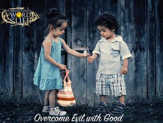 Hate Evil, Love Good
