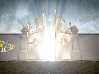 Possess the Gates of Your Enemies