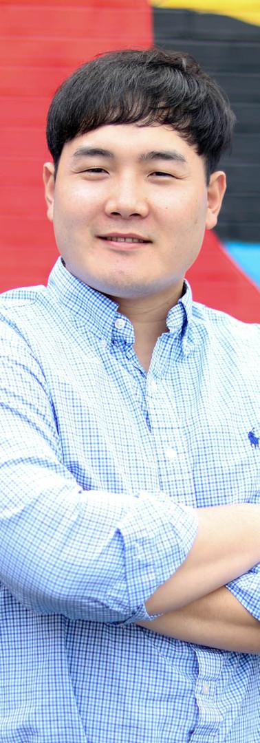 Daekwan James Lee