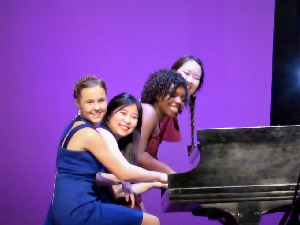 2018 Showcase 4 pianists.JPG