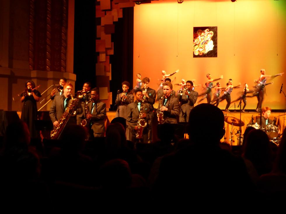 2018 Showcase Jazz Band & Dancers.JPG