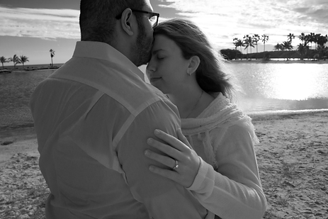 Engagement Photography, Miami, FL