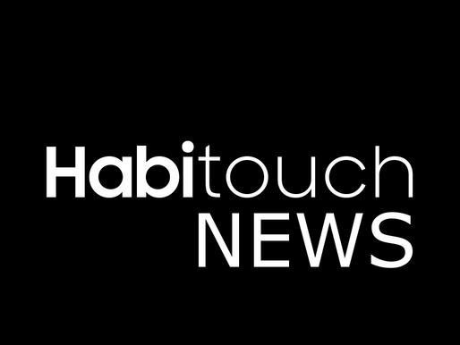 Attivo il canale News su habitouch.com