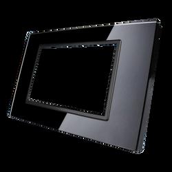 Placca HiVE in cristallo per moduli