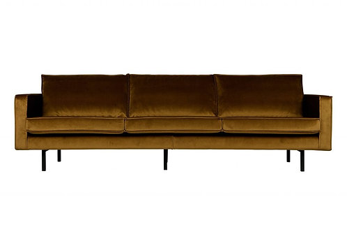 Be Pure Home - Rodeo Sofa i Velour (3 pers.)
