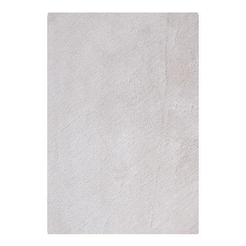 House Nordic - Florida Tæppe - Brækket hvid - 160x230 cm
