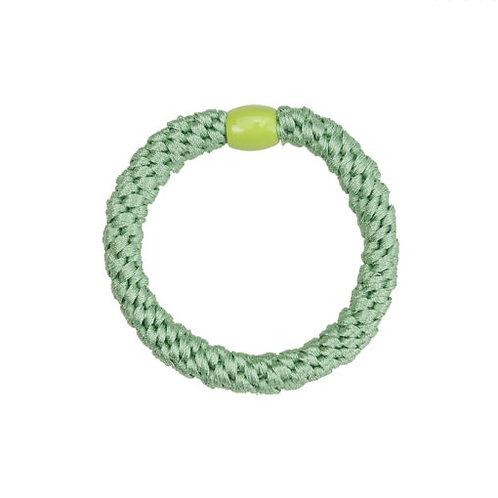 By Stær Hairties – apple green